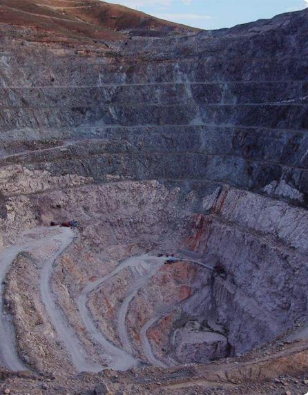 矿产检测-第三方检测服务