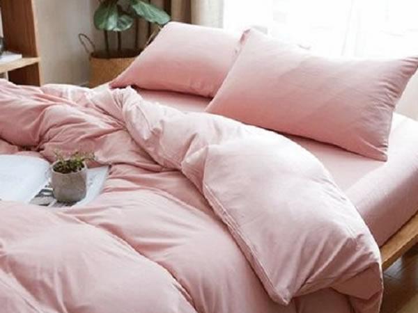 床上用品检测