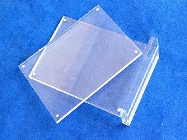 有机玻璃质量检测