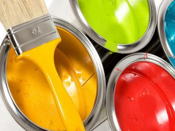 油漆涂料检测