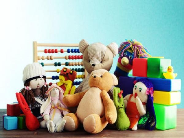 玩具文具检测